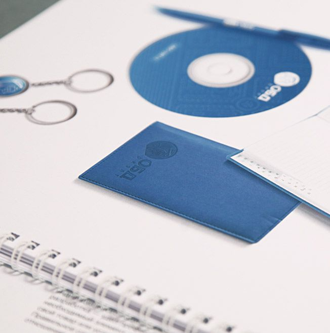 Logo & corporate identity , Logo restyling, corporate identity